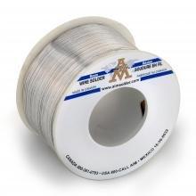 AIM Rosin Activated SN63/PB37 .125 Diameter 3% Flux