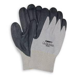 QRP PDWS-Large Qualakote ESD Safe Wave Solder Glove (Low Heat), Large, 12 Pairs/Pkg