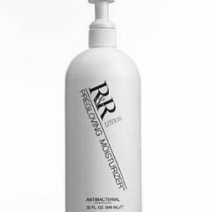 R&R Lotion ICAB-32 IC PreGlove Antibacterial/Antimicrobial Lotion, 32 oz Bottle